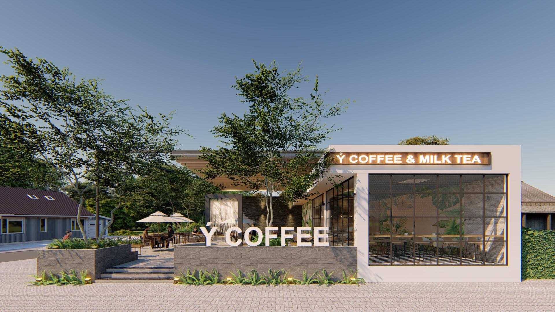 Ý Coffee